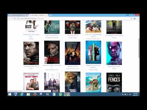 How To Watch Full Length Movies Online For Free (New And Old)