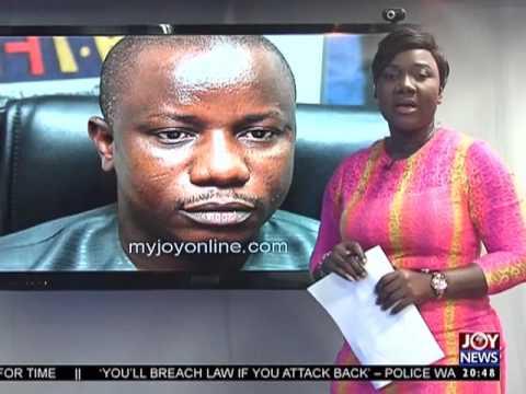 Joy News Interactive (16-12-16)