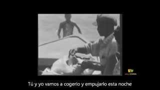 Peter Tosh | Ketchy Shuby (subtítulos español)