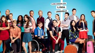 Glee Cast - Never Say Never (The Fray)