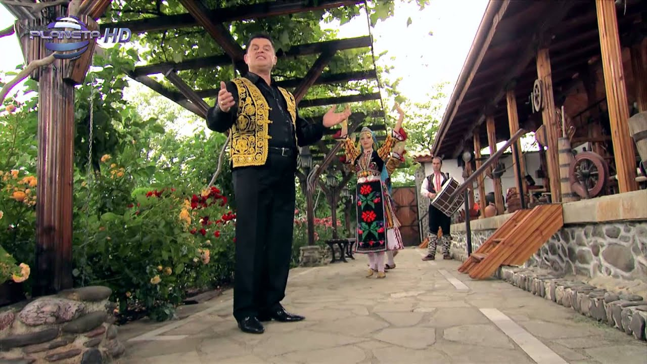 NIKOLAY SLAVEEV - ZALVERO MARI / Николай Славеев - Залверо мари, 2013