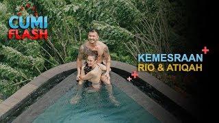 Download Video Wow! Rio Dewanto dan Istri Intim di Kolam Renang - CumiFlash 12 Februari 2018 MP3 3GP MP4