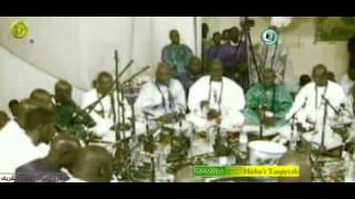 Gamou 2015 : Jazbul Qulôb  par Kurel 1 Hizbut-Tarqiyyah