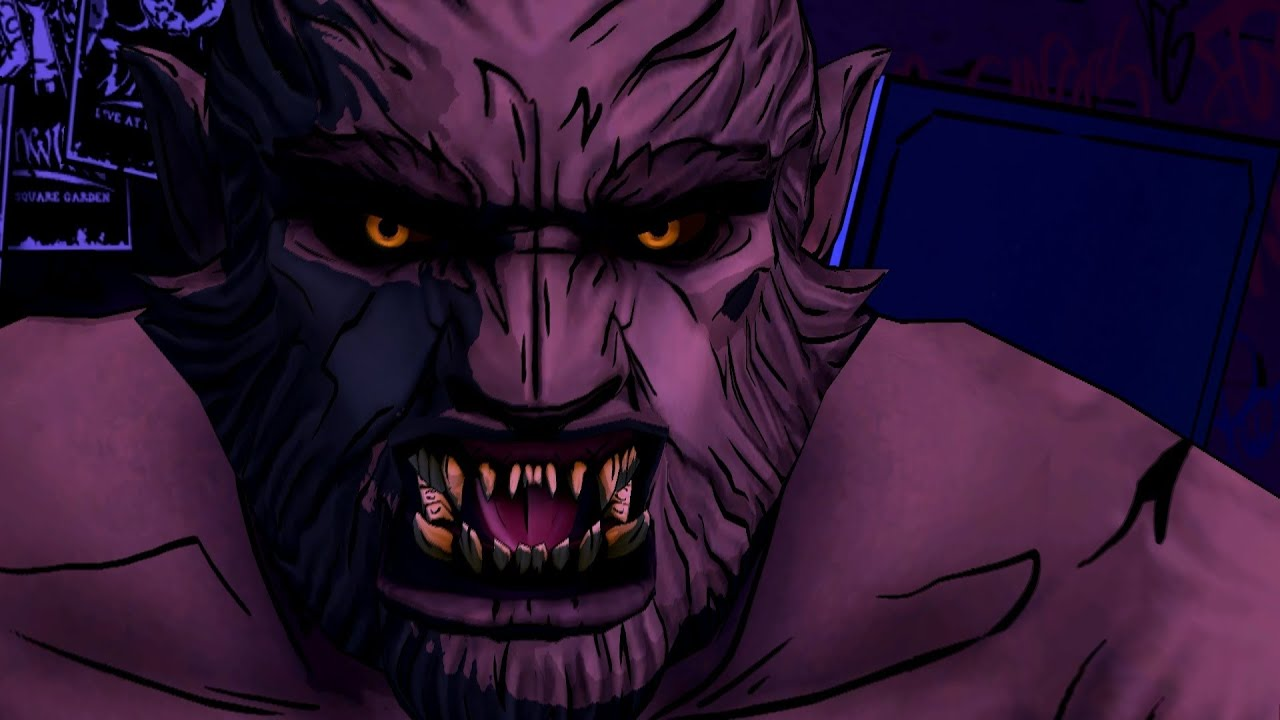 the wolf among us episode 3 a crooked mile trailer youtube. Black Bedroom Furniture Sets. Home Design Ideas