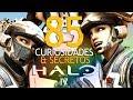 Halo   85 SECRETOS & CURIOSIDADES   Pt. 4