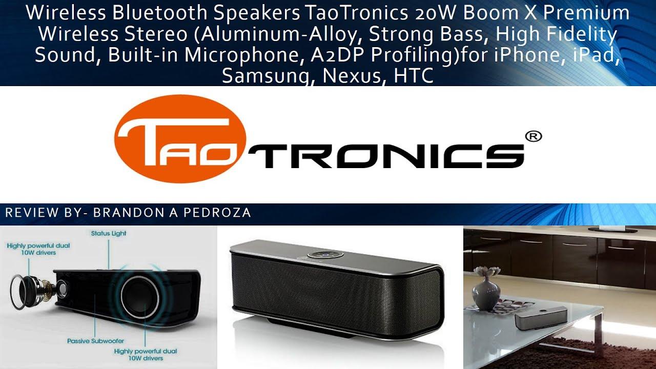 speakers under 20. speakers under 20