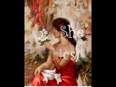 She-Elvis Costello - Notting Hill sountrack (Lyrics)