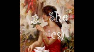 She-Elvis Costello - Notting Hill sountrack (Lyrics)