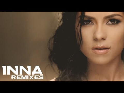 INNA feat. Flo Rida - Club Rocker (Lu Kone Remix)