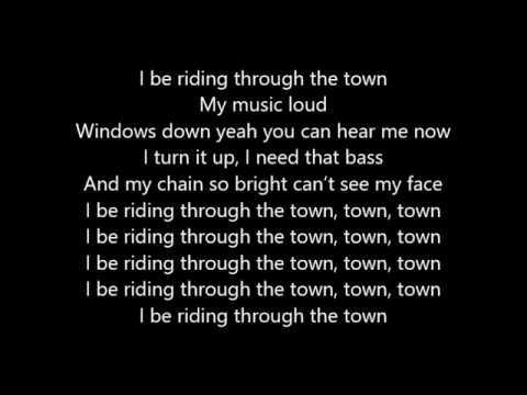 Marmalade - Macklemore feat. Lil Yachty LYRICS