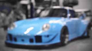 Akira Nakai Interview - iForged Porsche 993 Thumbnail