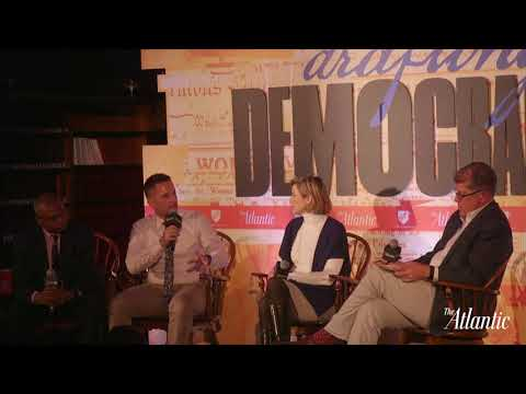 Drafting Democracy: Panel Discussion 2