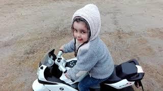 Julieta Arrau, Moto Rapel sept 2018