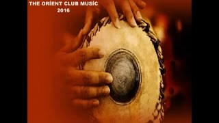 The Orient Club Music - 2016 - İstanbul Orient