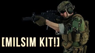 One of MattTheMusketeer's most viewed videos: MILSIM KIT + ADVICE! | How to Start Milsim?
