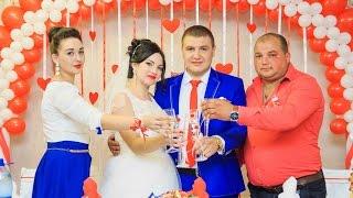 Свадебный клип Жени и Оксаны