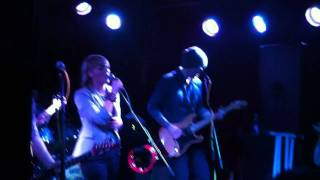 "The Riot Tapes ""Rolling In The Deep"" cover -"
