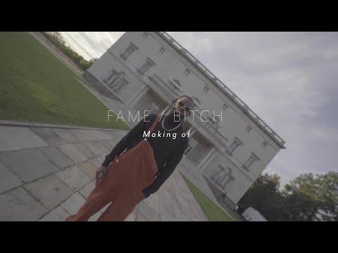 Youtube: Lefa – Fame/Bitch (Making-of)
