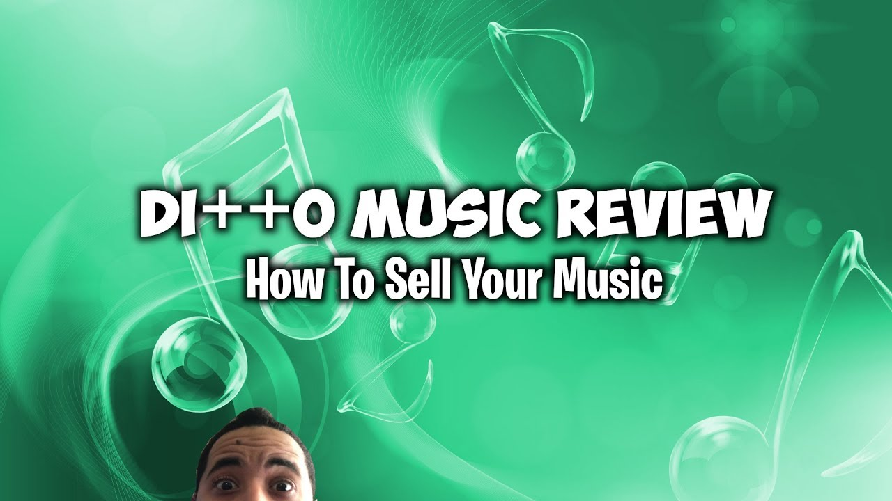 Ditto Music Walkthrough & Review (How To Sell Your Music in 2019)