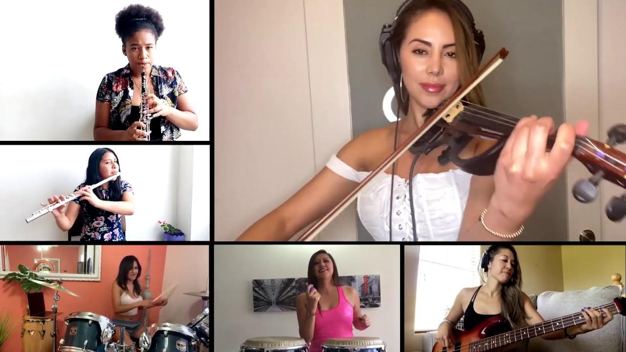 Esther Anaya   Midnight Moon Video Oficial