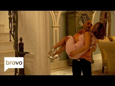 RHONJ: Joe Gorga Has an Apology for Melissa (Season 7, Episode 16) | Bravo