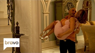 RHONJ: Joe Gorga Has an Apology for Melissa (Season 7, Episode 16)   Bravo