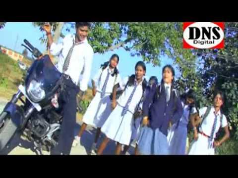 Nagpuri Songs Jharkhand 2016 - School Kar Ghanti   Video Album - Aadhunik Nagpuri Songs