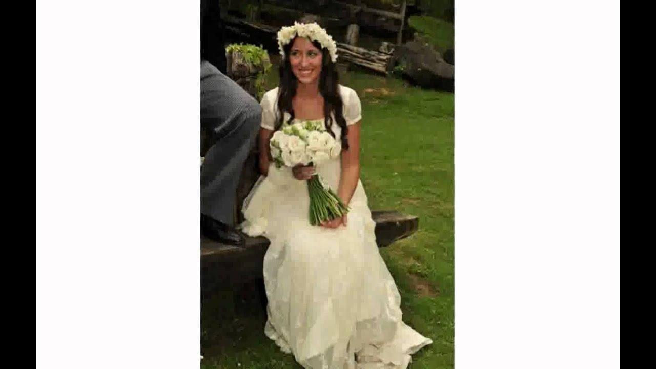 Novias con coronas de flores peinados youtube - Coronas de flore ...