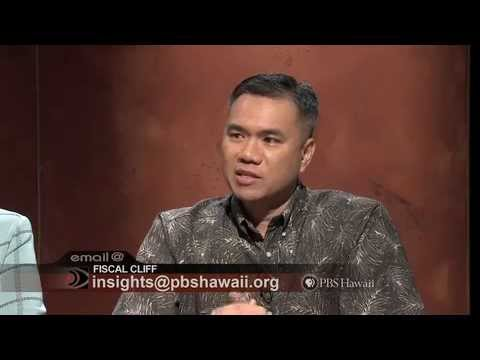PBS Hawaii - INSIGHTS: Fiscal Cliff