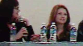 Anime Detour 2008 Voice Actor Q&A part 5 Thumbnail