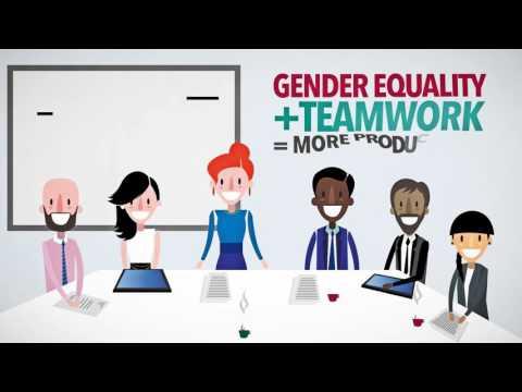 Gender diversity: a competitive advantage for companies