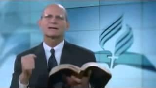 URGENTE!!!! MENSAJE A LA IGLESIA ADVENTISTA DEL SEPTIMO DIA