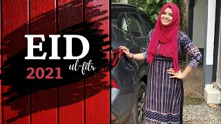 Eid ul Fitr 2021 | Eid in Kerala, spending some time with parents & siblings
