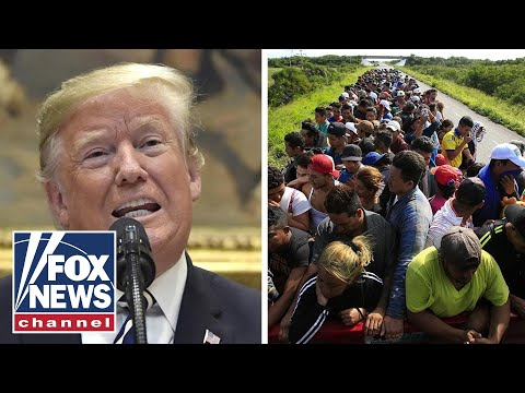 Immigration showdown heats