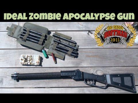 Chiappa X-Caliber Survival Shotgun