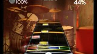 Hard Fills/Parts/Rolls RB2 Expert Drums Montage #3 thumbnail