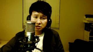 Lonely with Me (original song by Gerald Ko)