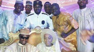 Adam A Zango A Biki Nura M Inuwa Nigerian Hausa Vdeo (Hausa Songs / Hausa Films)