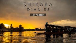 Shikara Diaries: Now & Then   Behind-the-Scenes   Dir: Vidhu Vinod Chopra   7th February 2020