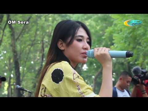 Cerita Anak Jalanan - Via Vallen - OM Sera Live Taman Ria Maospati 2017