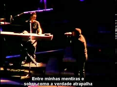 Linkin Park - In Between [Ao Vivo - Legendado]