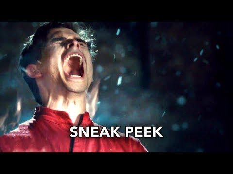"Shadowhunters 3x09 ""Familia Ante Omnia"" / 3x10 ""Erchomai"" Sneak Peek #4 (HD) Mid-Season Finale"