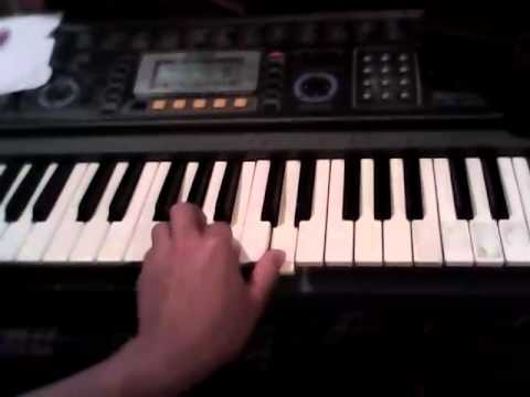Touch the sky hillsong piano tutorial and chords doovi - Desde mi interior hillsong letra ...