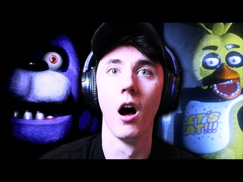 THINGS GET MUCH WORSE... || Five Night's at Freddy's REBORN thumbnail