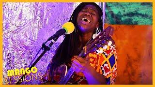 Mango Sessions- Featuring Inez Barlatier