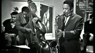 Johnny Griffin - When We Were One
