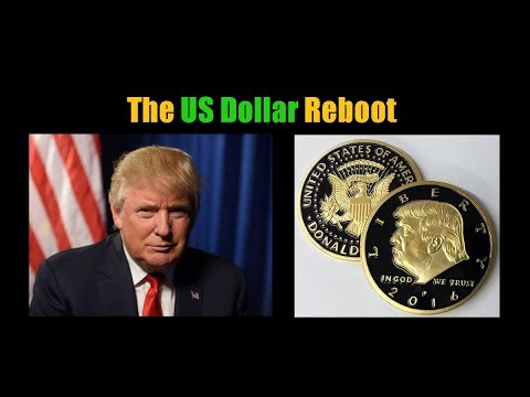 Is a US Dollar Reboot Coming Soon? (MUST WATCH)