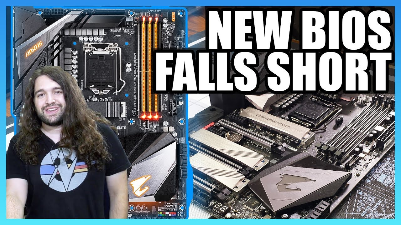 Last Minute Crisis of Conscious Gigabyte or Asus Motherboard!?