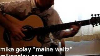 Play Maine Waltz