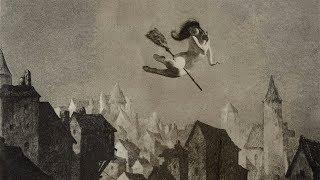 Dark Magic Music - Salems Heir | Halloween